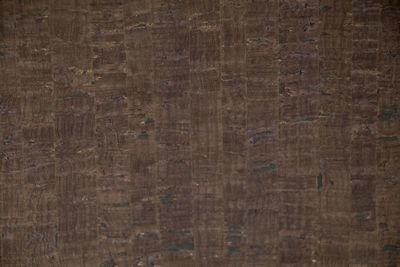 Brown Cork Fabric 9 x 18 sheet