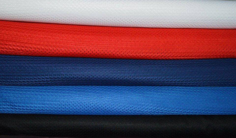 Camelot. Athletic Jersey Mesh