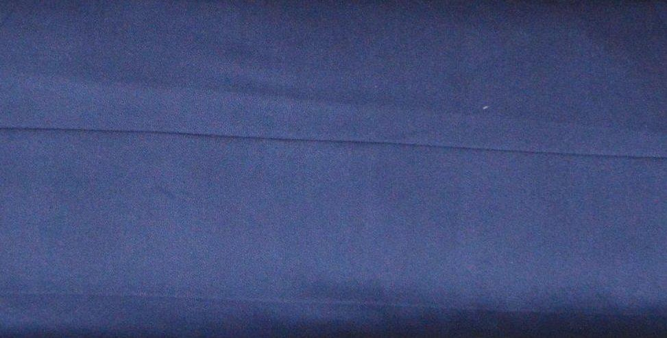 Camelot Fabrics. Twill in Navy