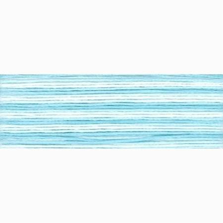 Cosmo Seasons Floss 8m Baby Blue