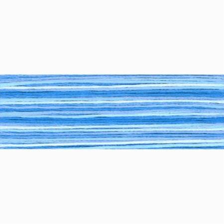 Cosmo Seasons Floss 8m Blue