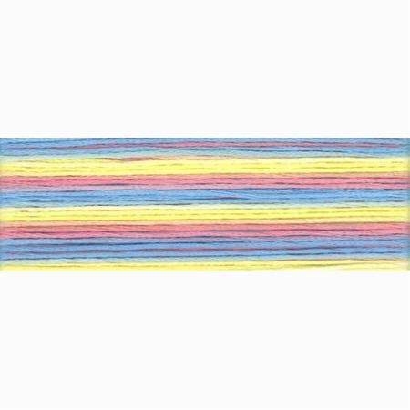 Cosmo Seasons Floss 8m Pastel