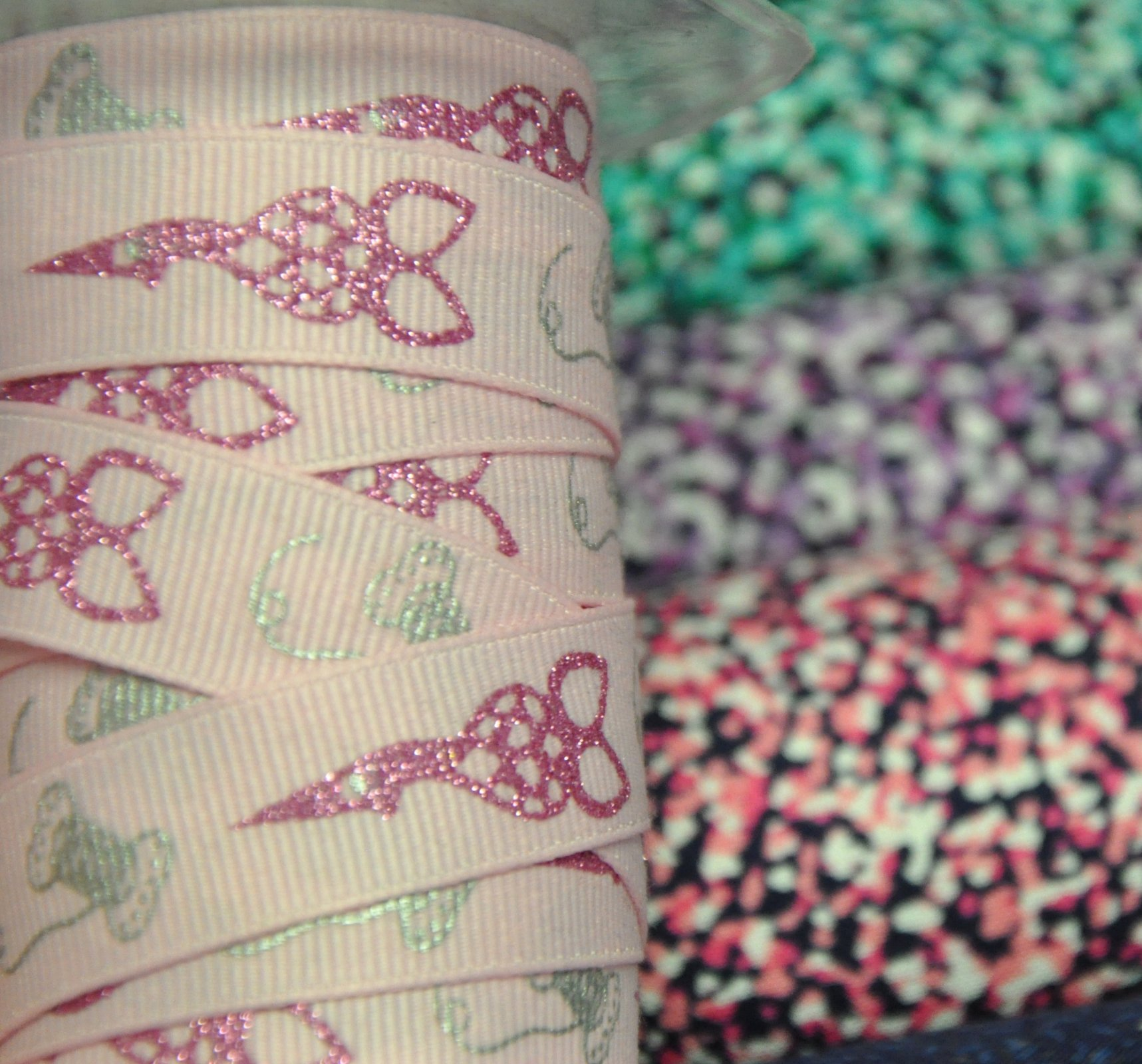 Couture Sewing Ribbon