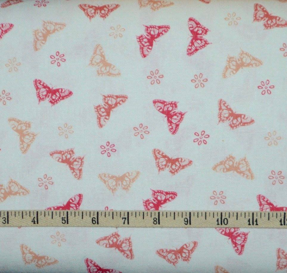 David Textiles. Nursery Linen/Rayon