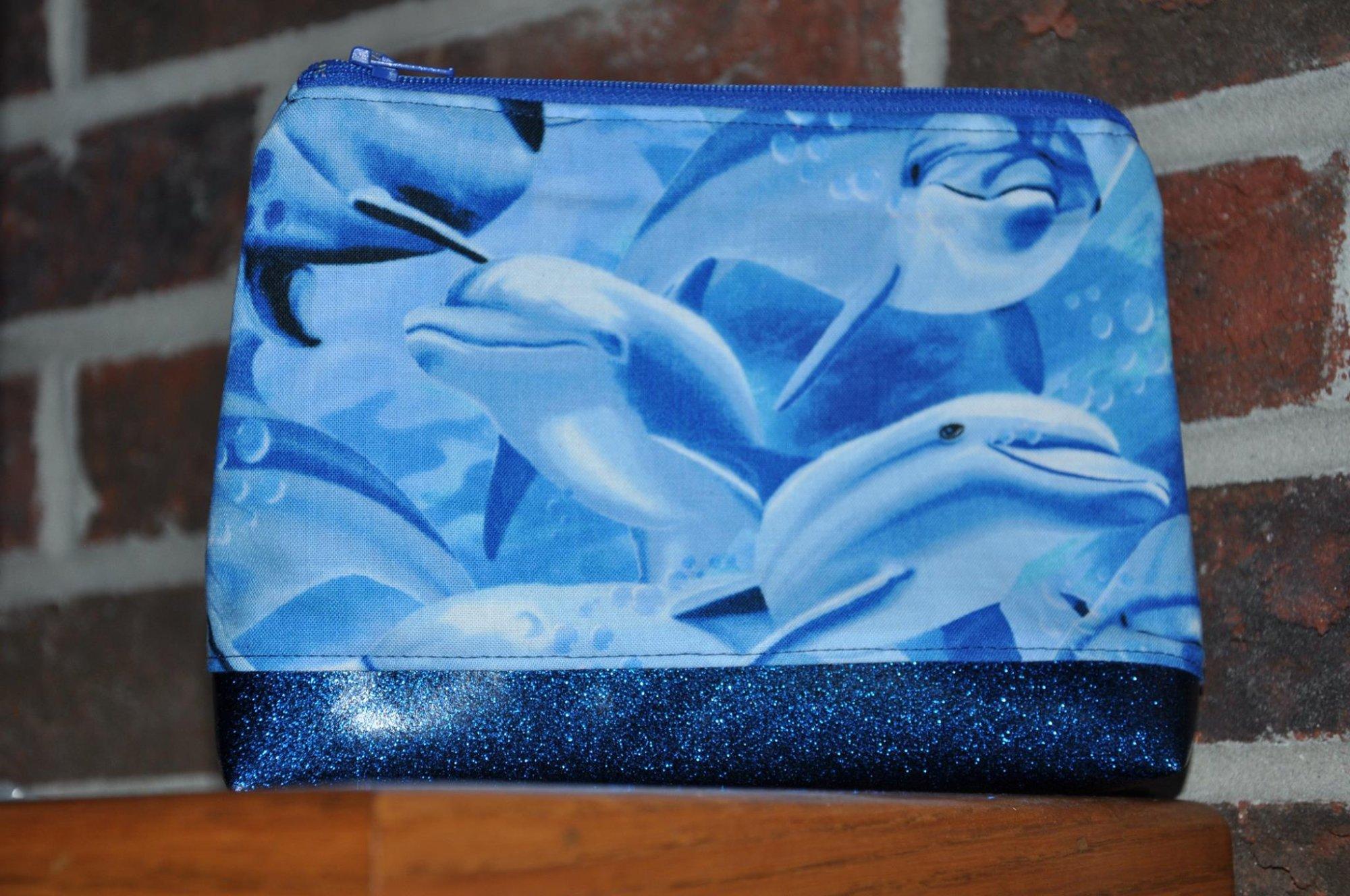 Dolphin Nadja Elise Bag Kit
