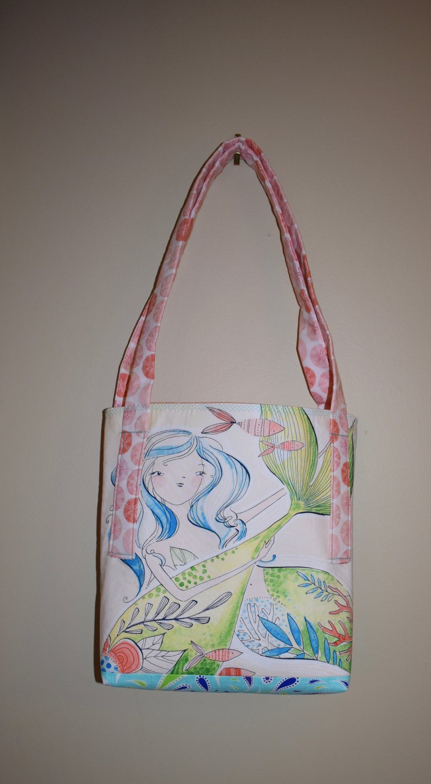 Little Girl Tote
