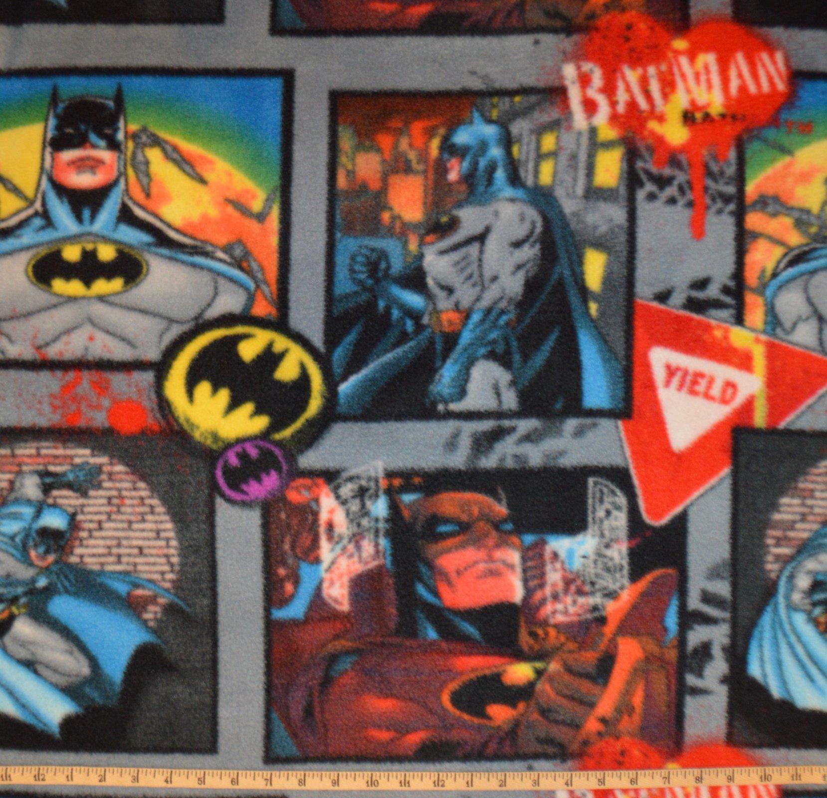 Batman FLEECE