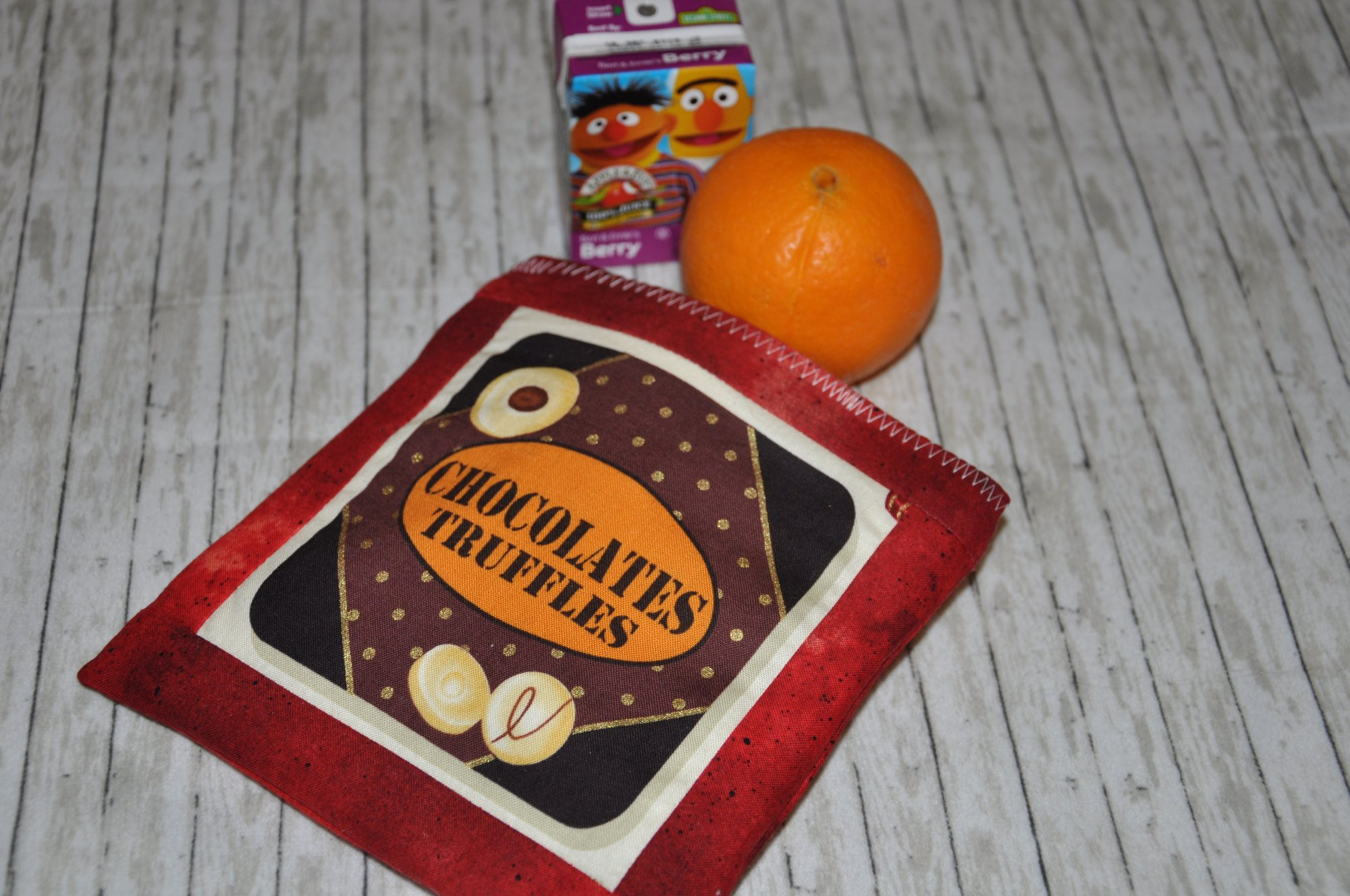 Forever Yours Snack Bag Kit