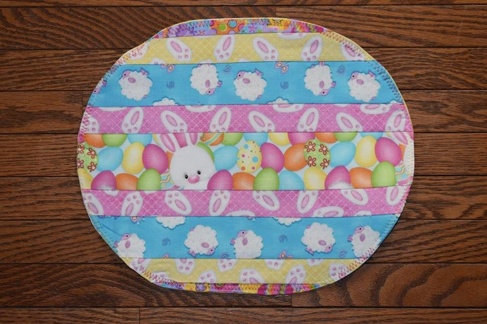 Easter Placemat Kit