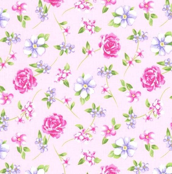 Fairy Frolic. Fairy Floral. Petal