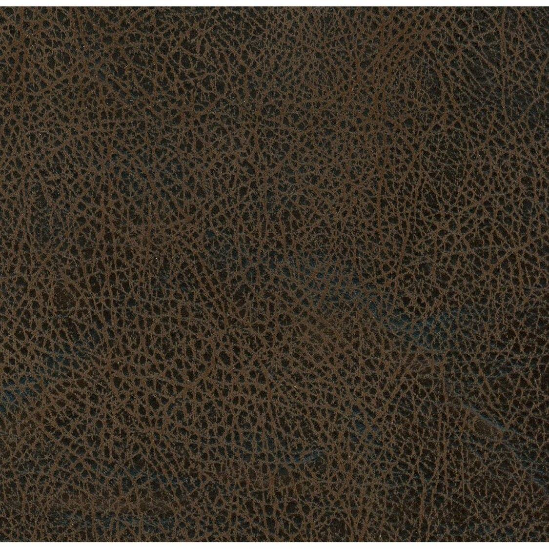 Faux Leather Texture. Brown