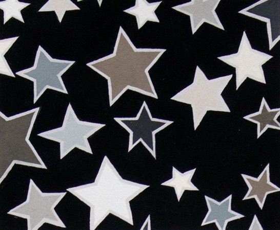 Honky Tonk Stars Black