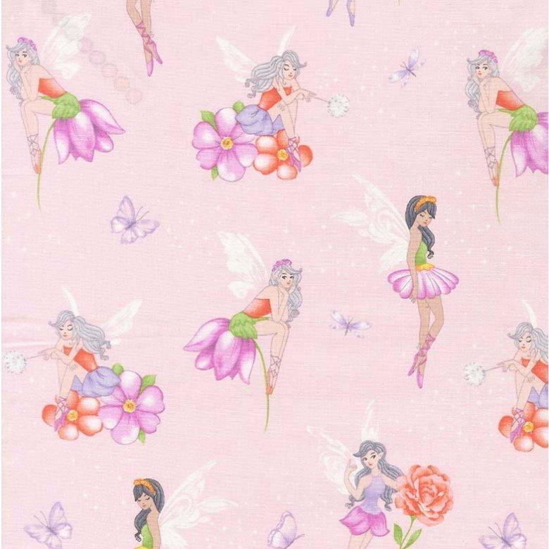 Fairy Frolic. Fairy Frolic Blossom