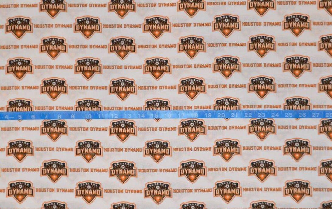 MLS Houston Dynamo 58/60 wide