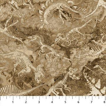 Stonehenge Kids. Prehistoric. Skeletons Brown