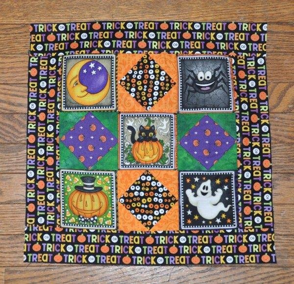 September Block of the Month