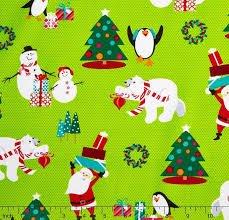 Dear Santa Green