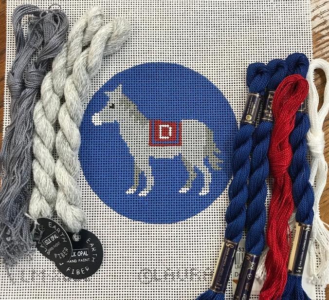 Democrat Donkey Kit