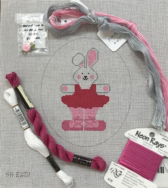 Ballerina Kit