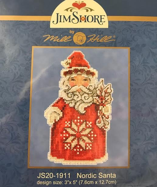 Nordic Santa Kit