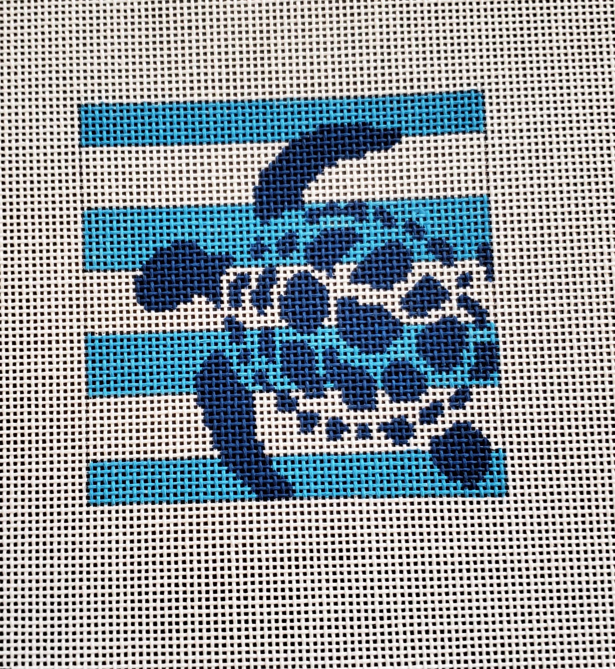 Sea Turtle Stencil Insert