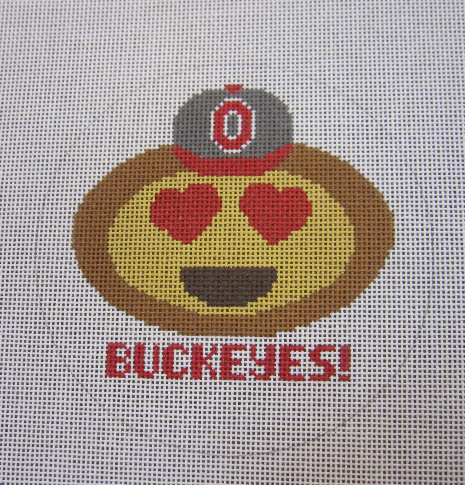 Buckeyes Emoji