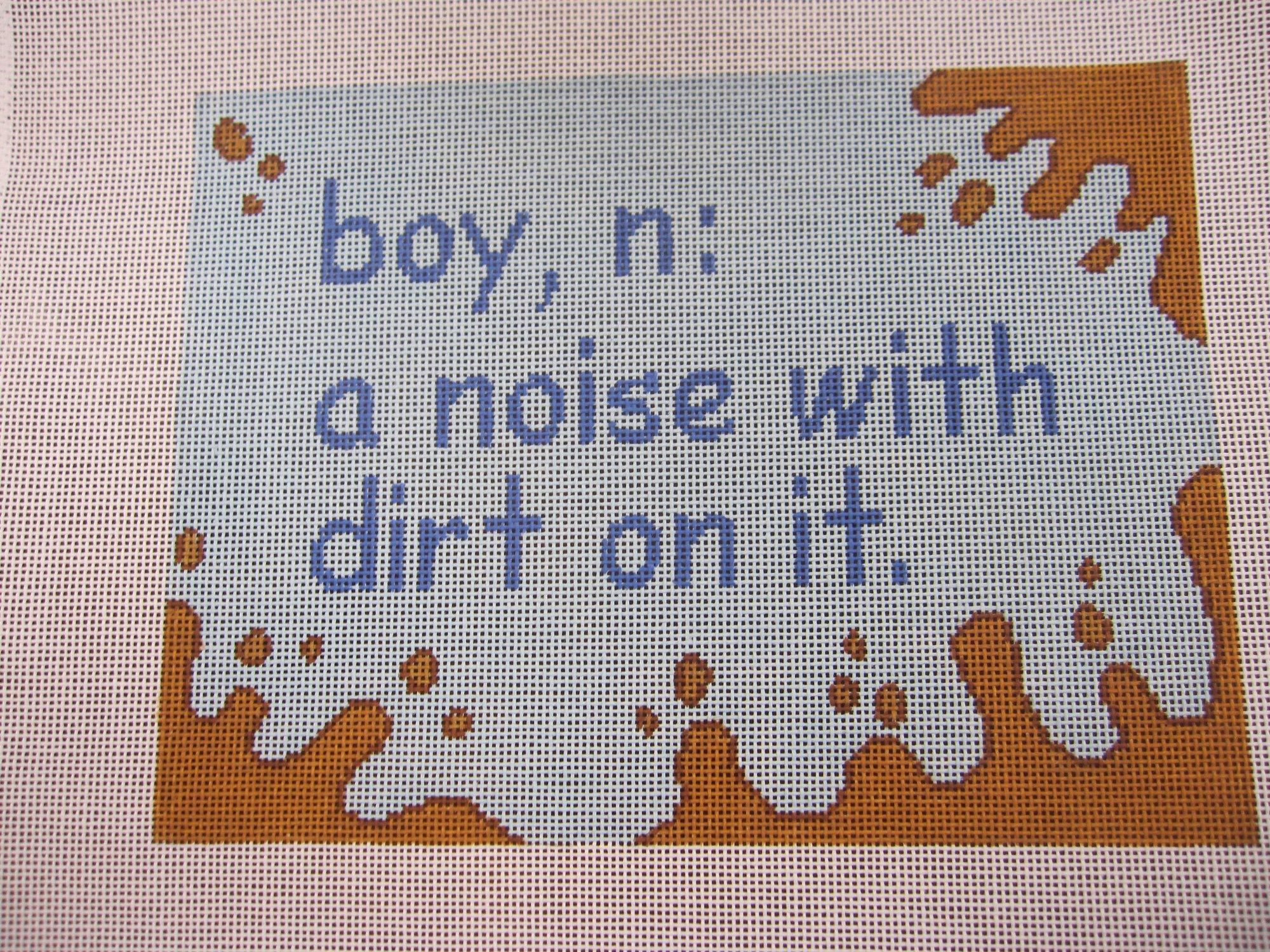 BOY - Definition