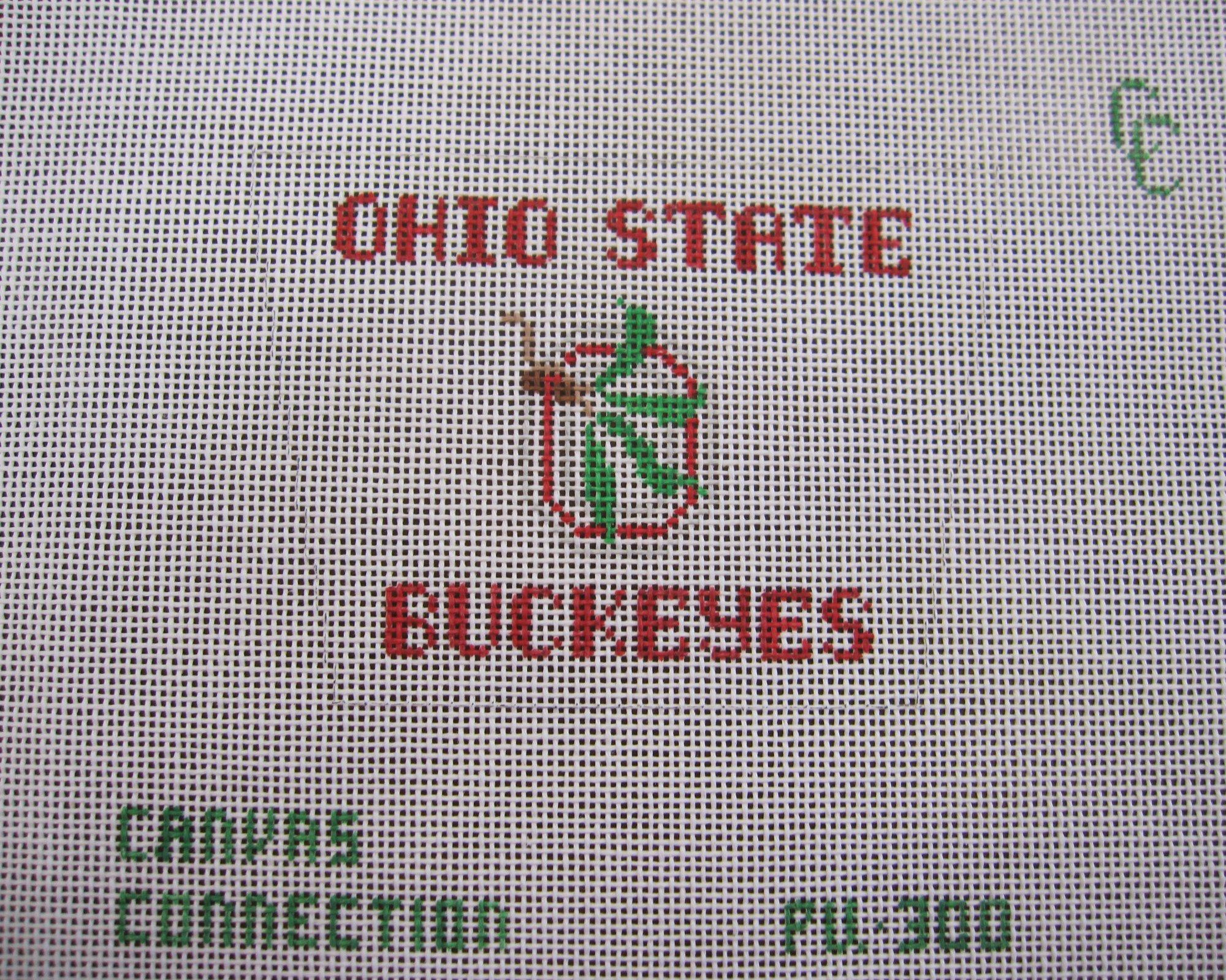 Ohio State Mini-Bag