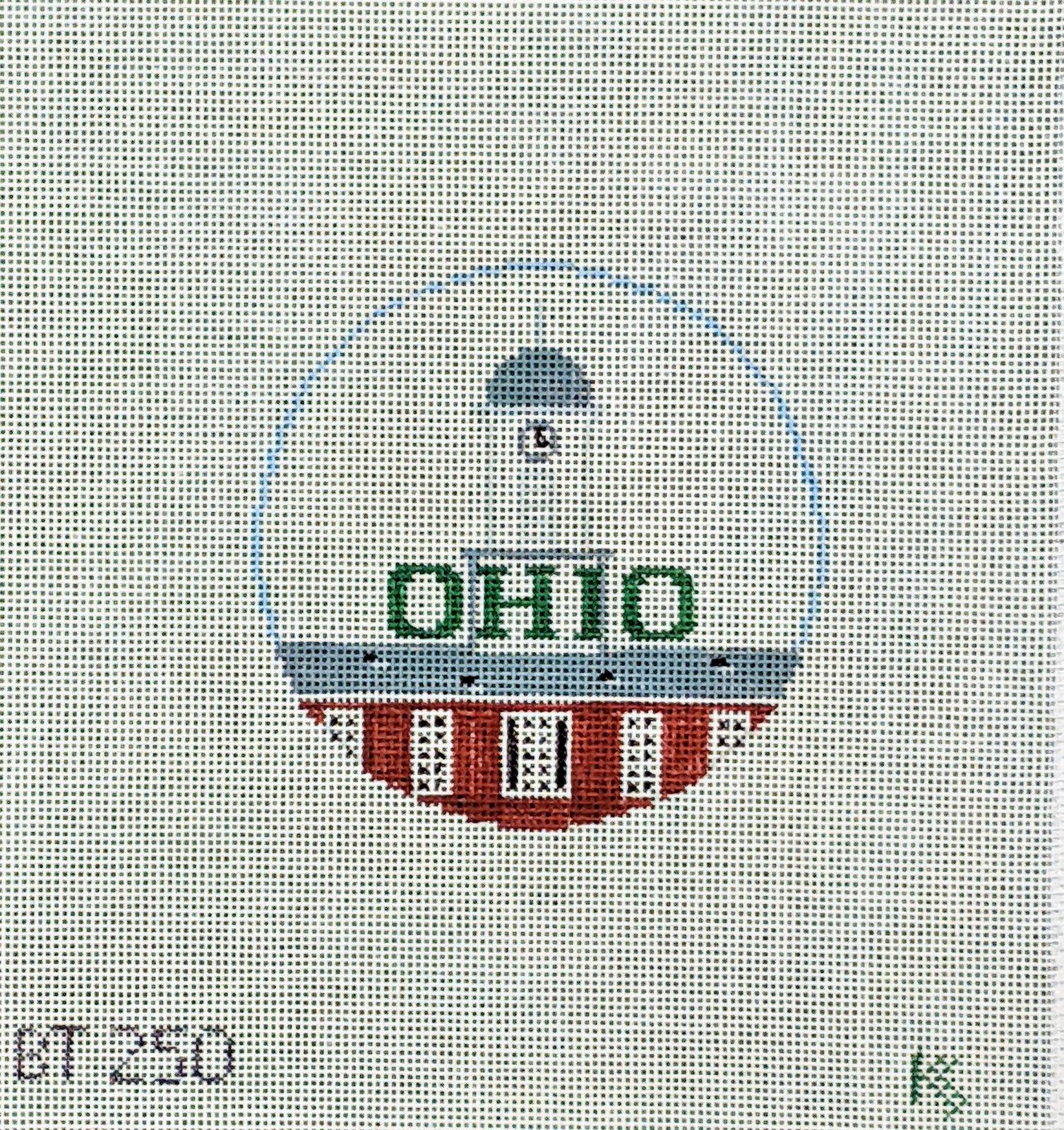 Ohio University Round