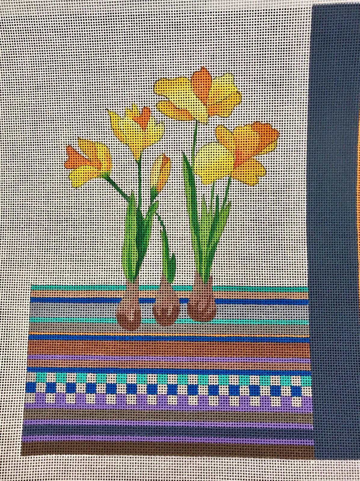 Daffodils w/SG
