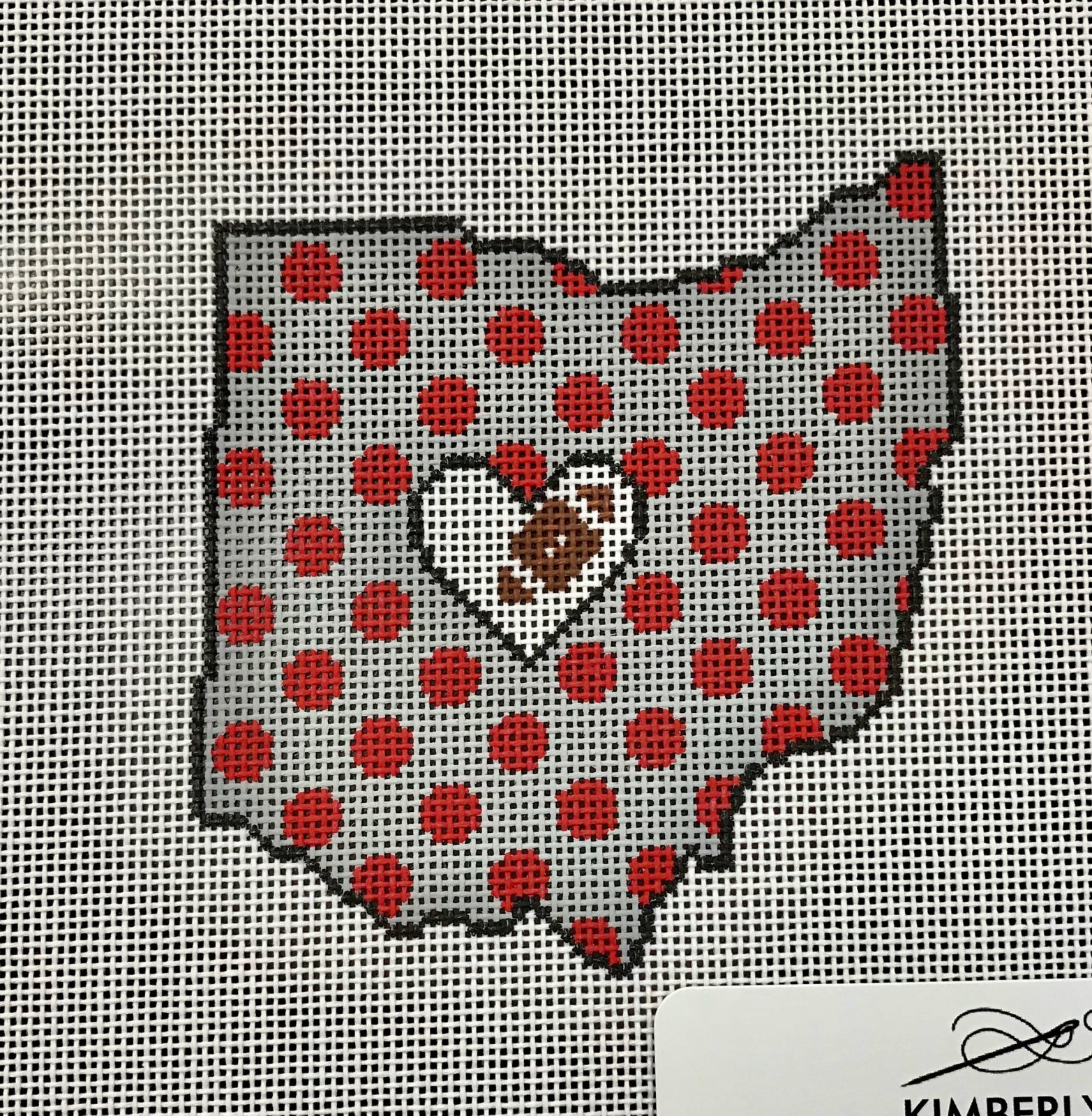 Love Football Ohio State