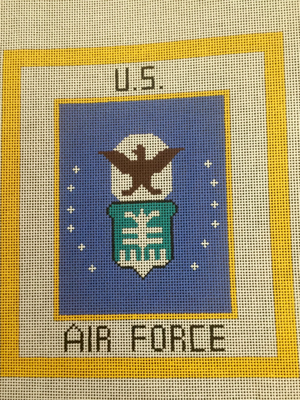 Air Force Pillow Insert
