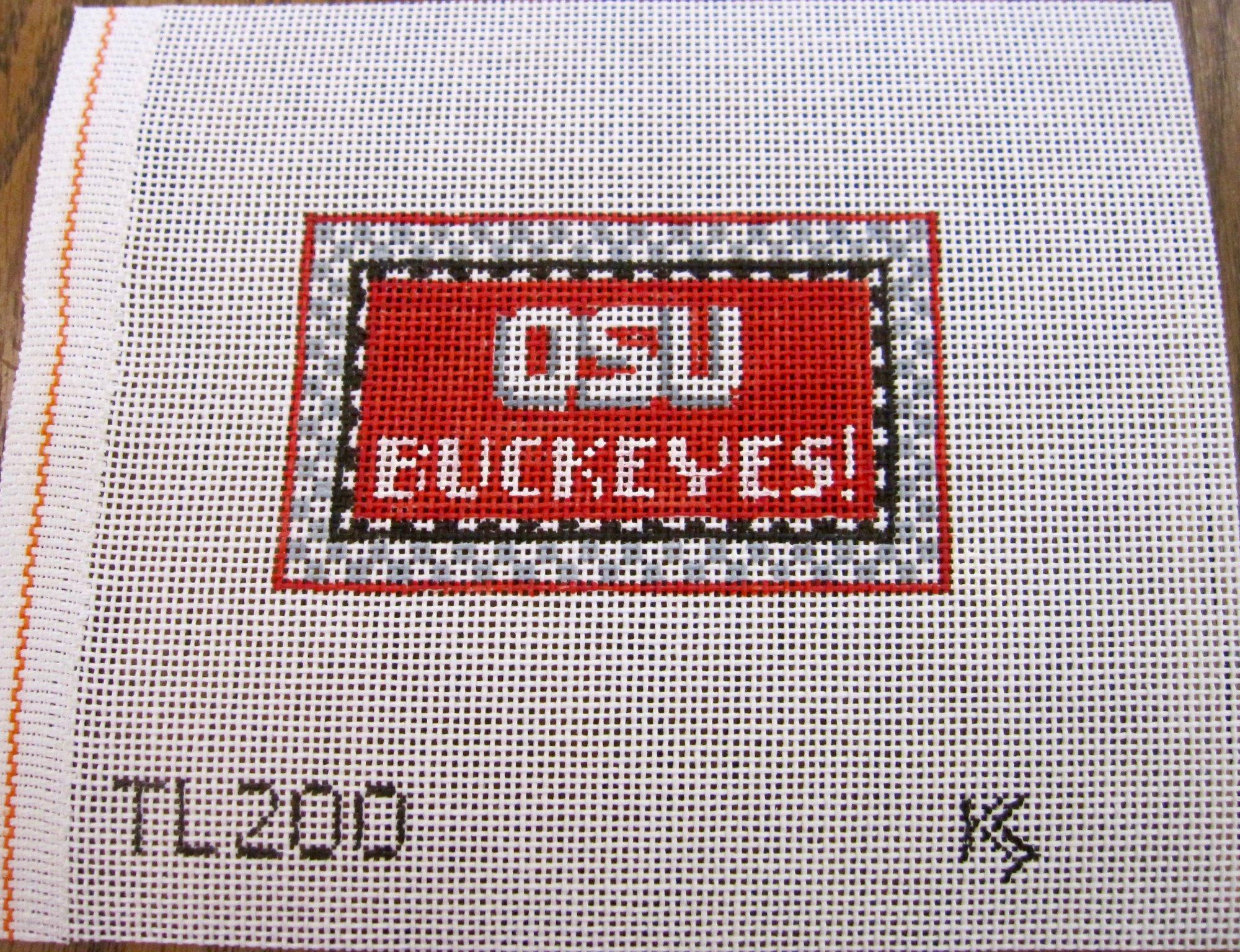 OSU Buckeyes!