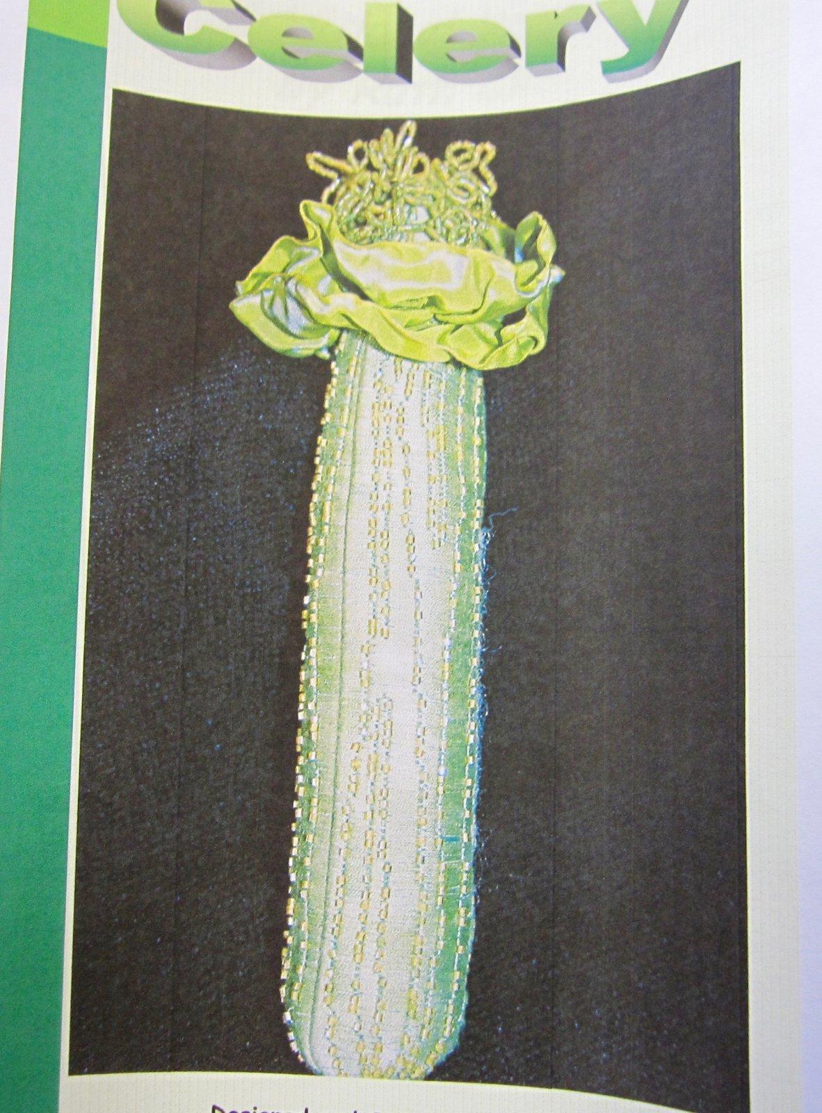 Ruth Chow Celery w/s.g.