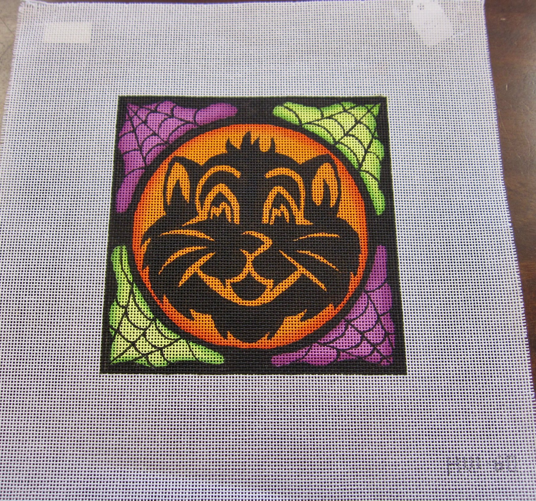 Hallowen Cat