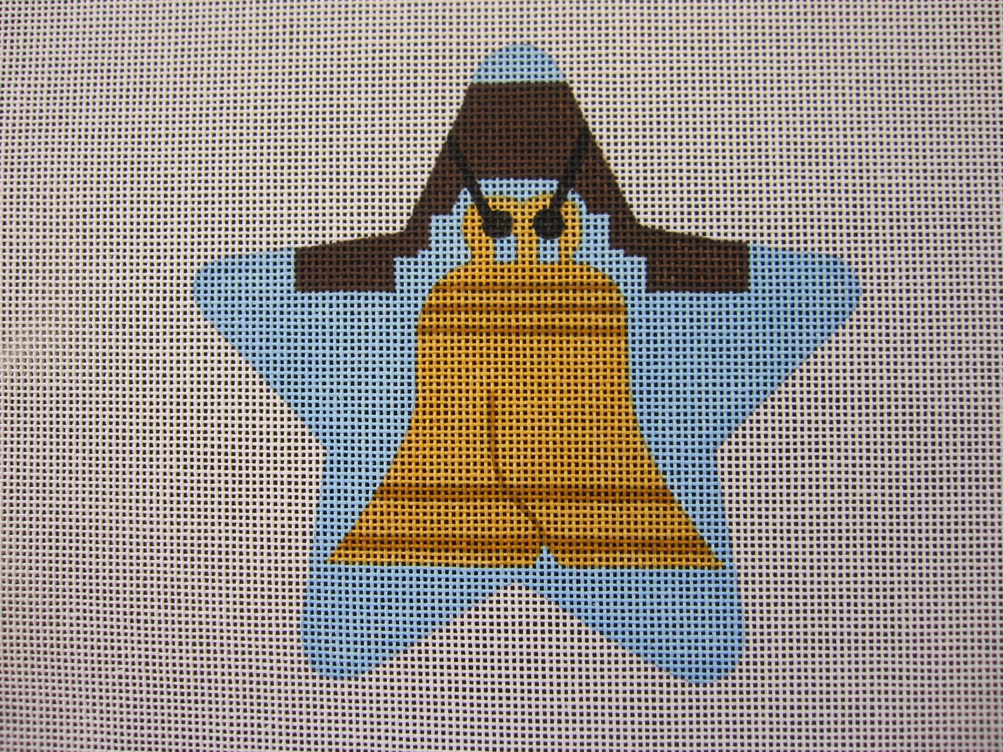 Liberty Bell Star