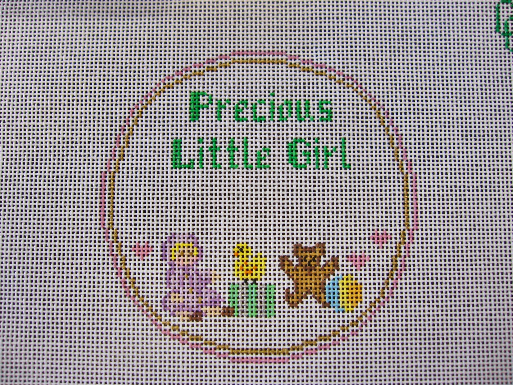 Precious Girl Circle