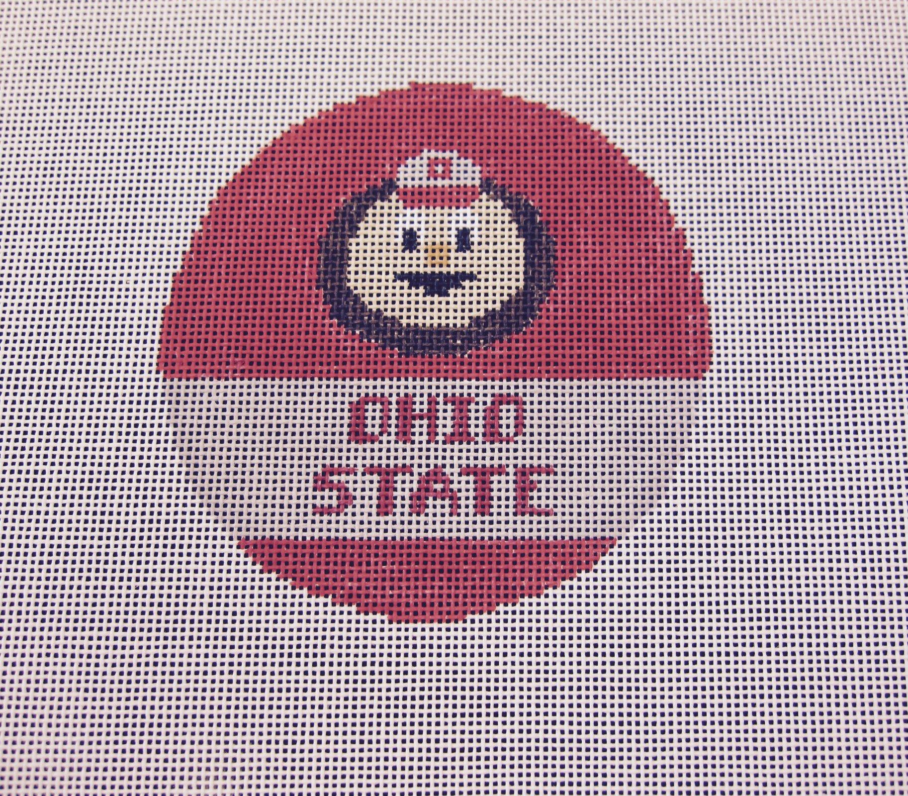 Ohio State - Brutus