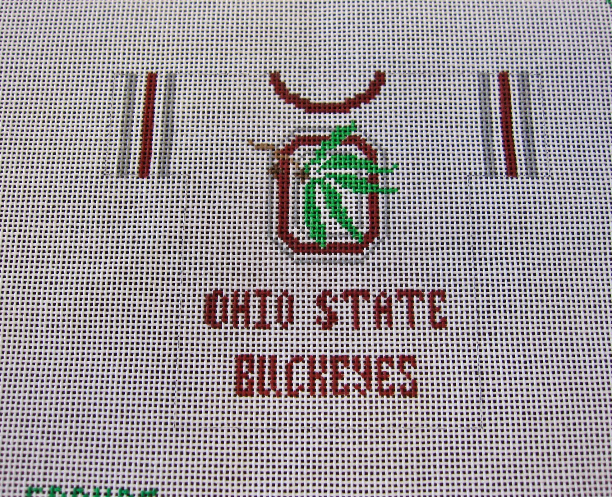 Ohio State Jersey