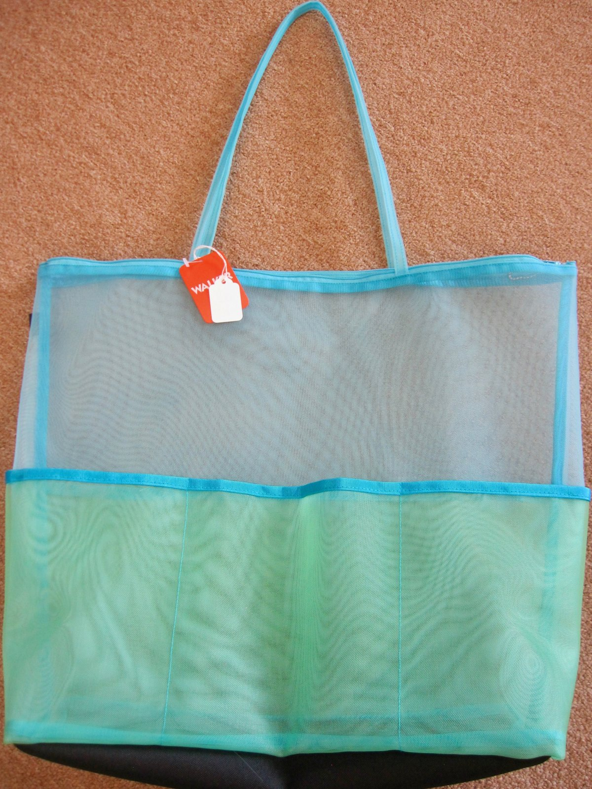 Project - XL Tote