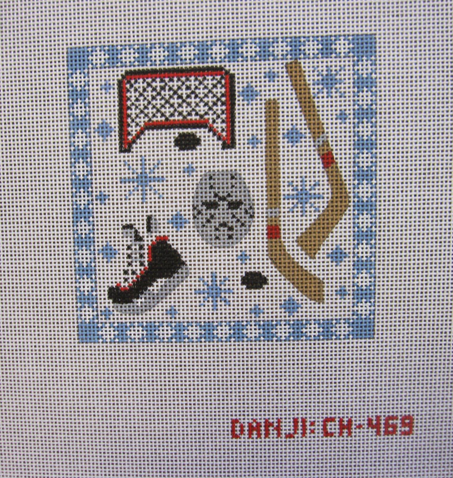 Hockey Square