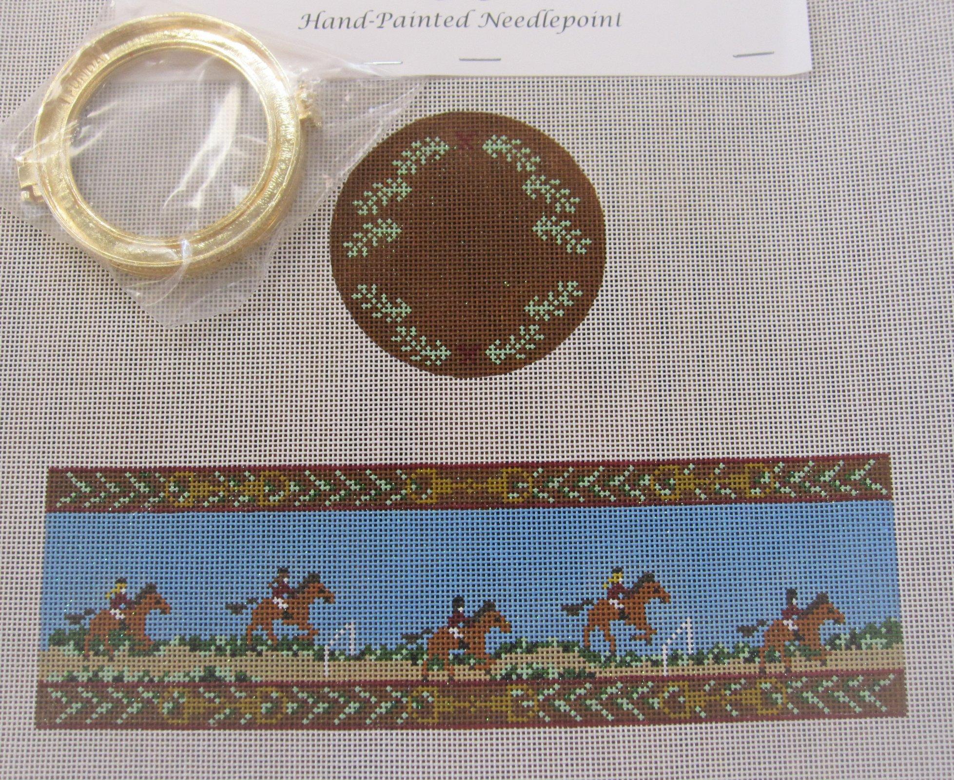 Equestrian Box