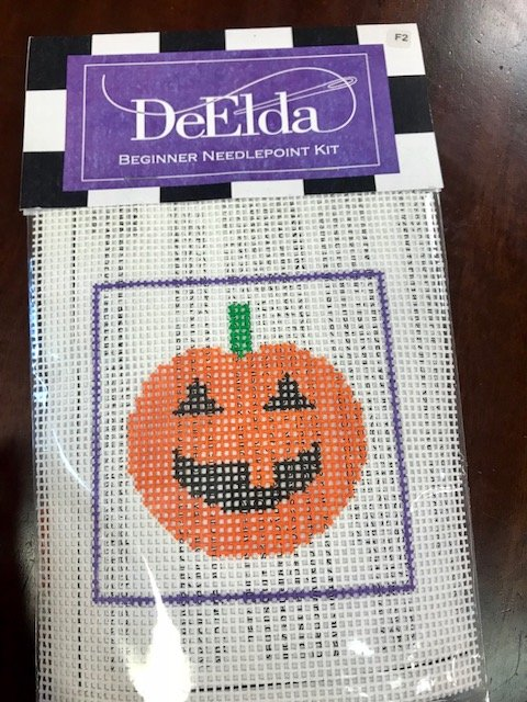 DeElda Pumpkin Kit