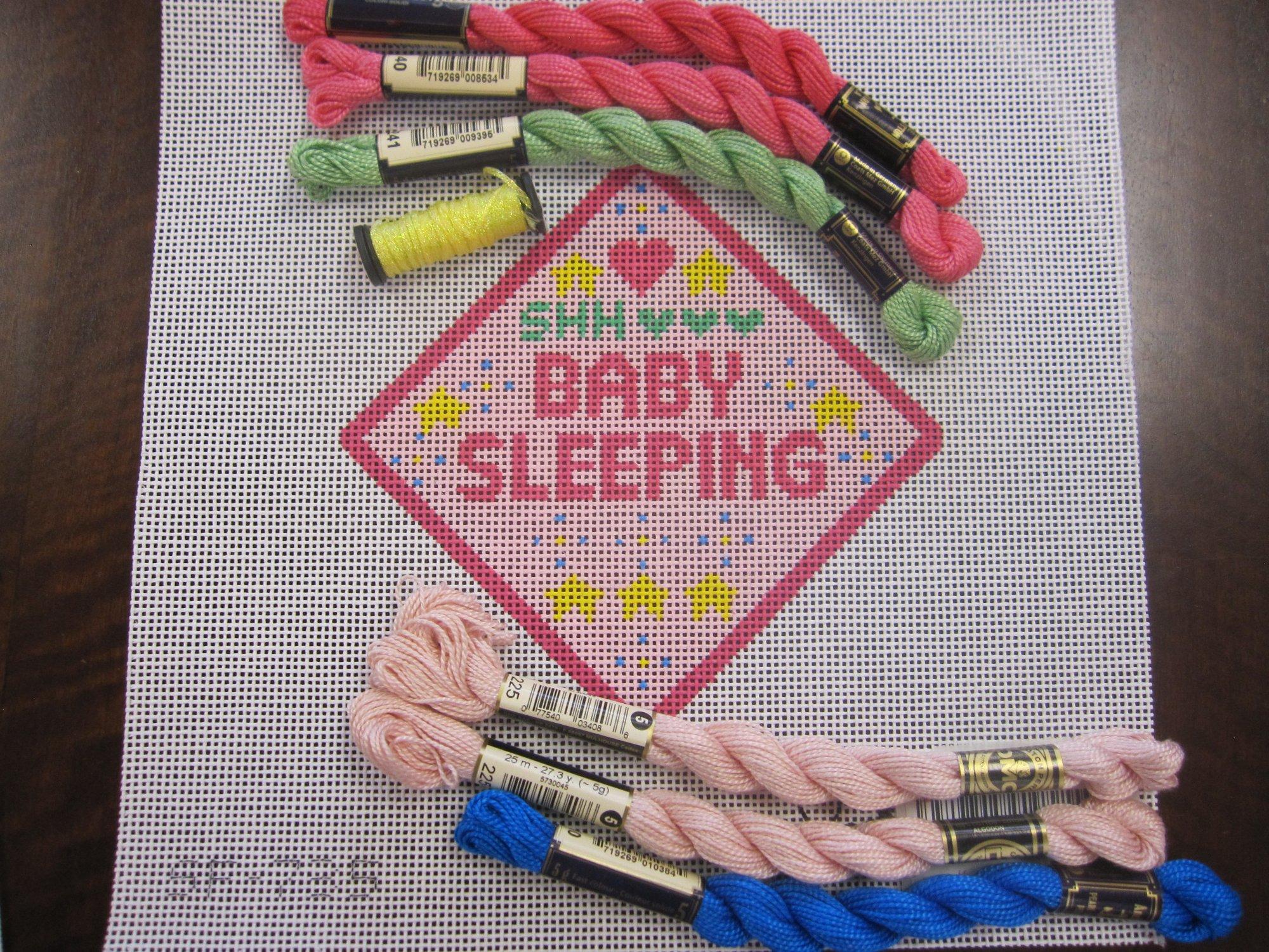 Baby Sleeping Kit