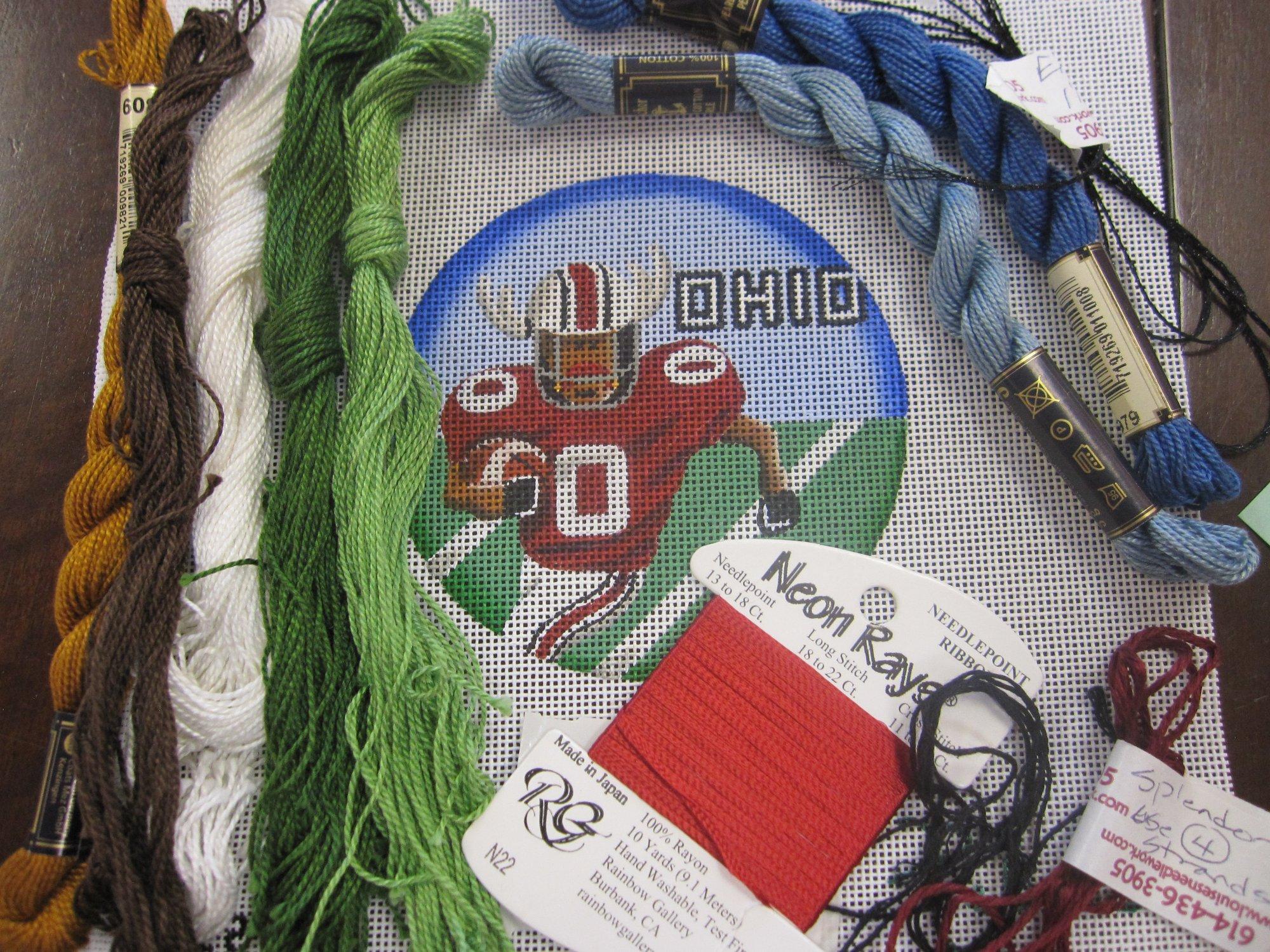 Football Reindeer Kit