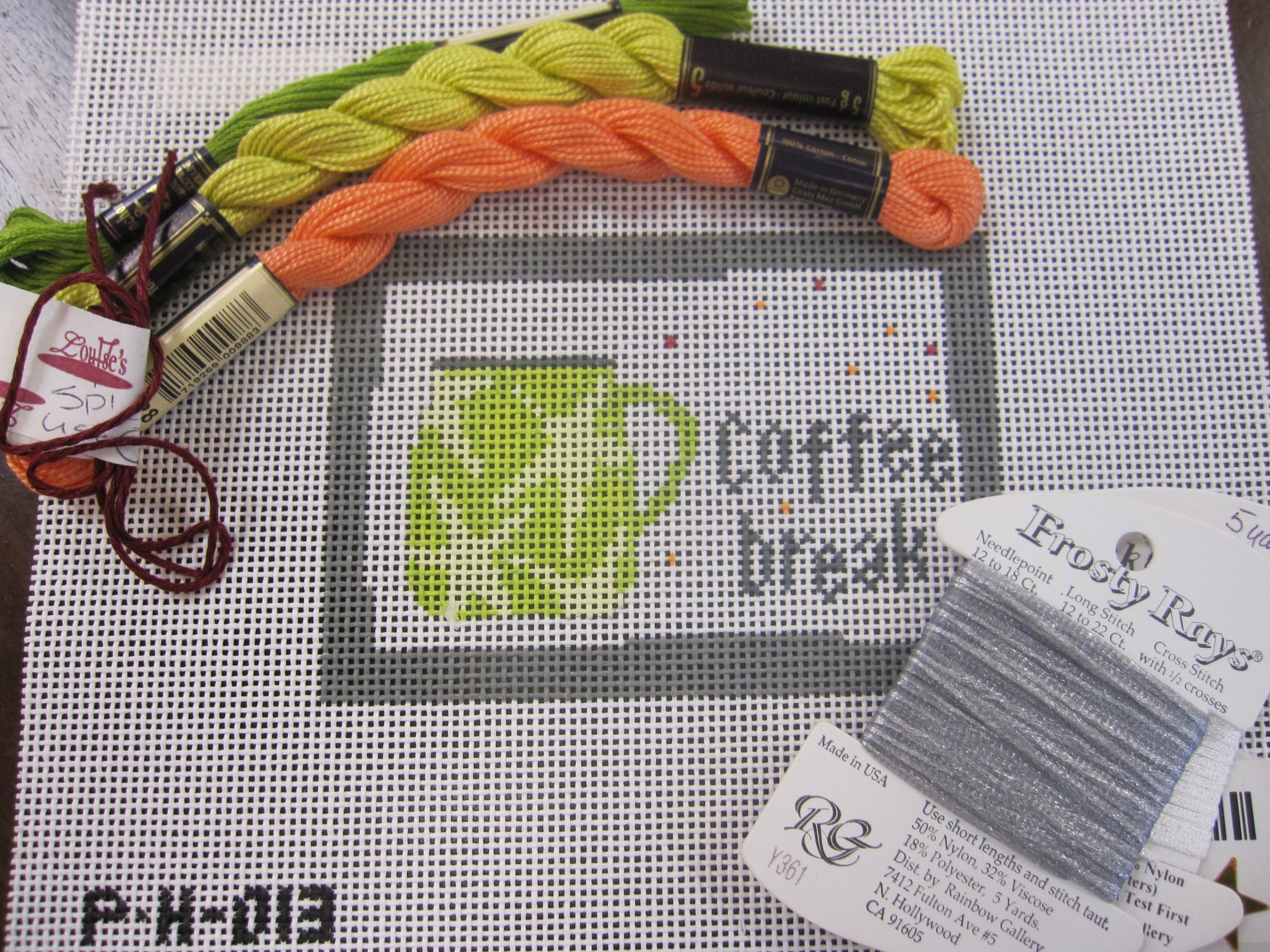 Coffee Break Kit