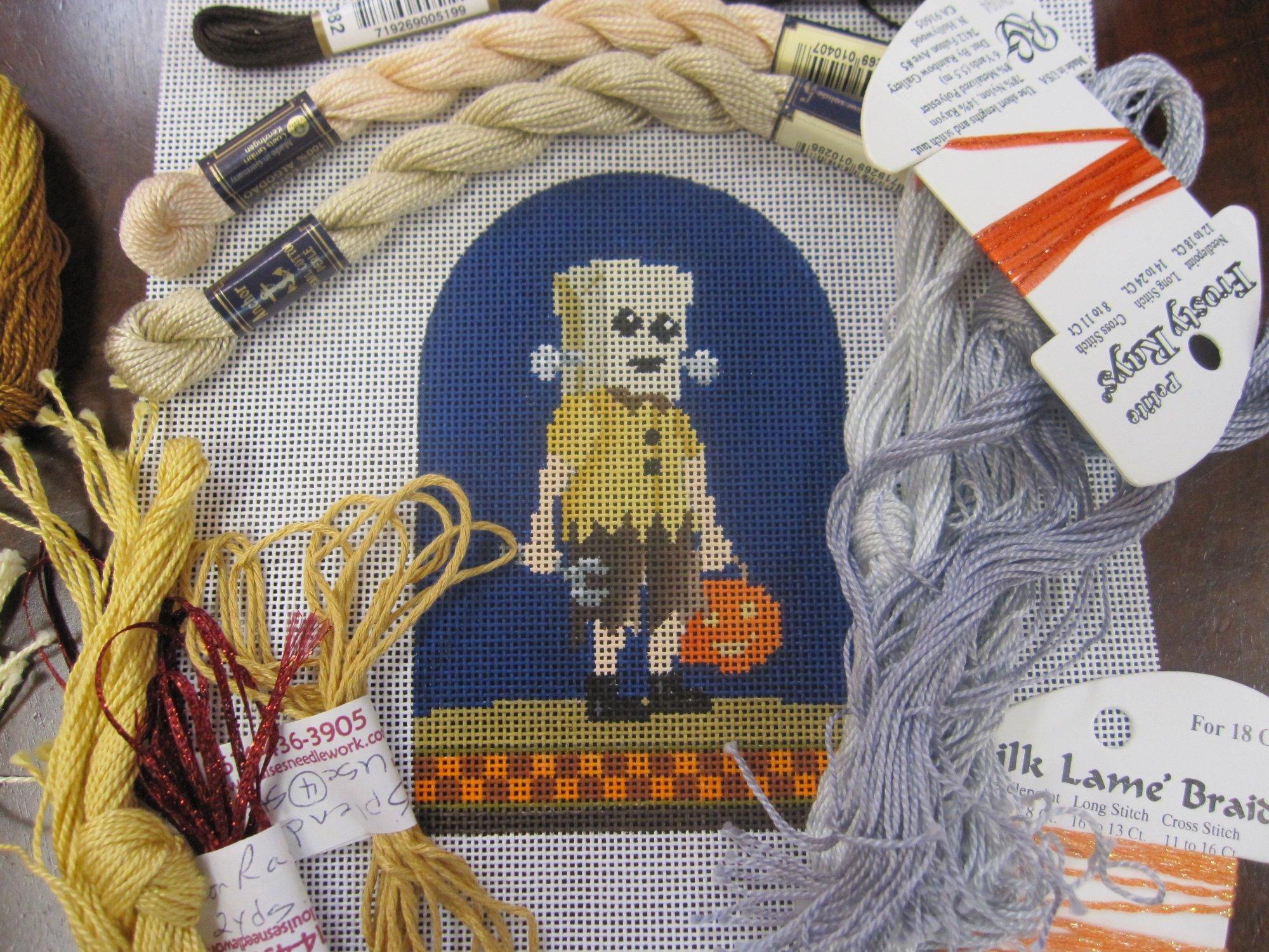 Halloween House Frankenstein Kit