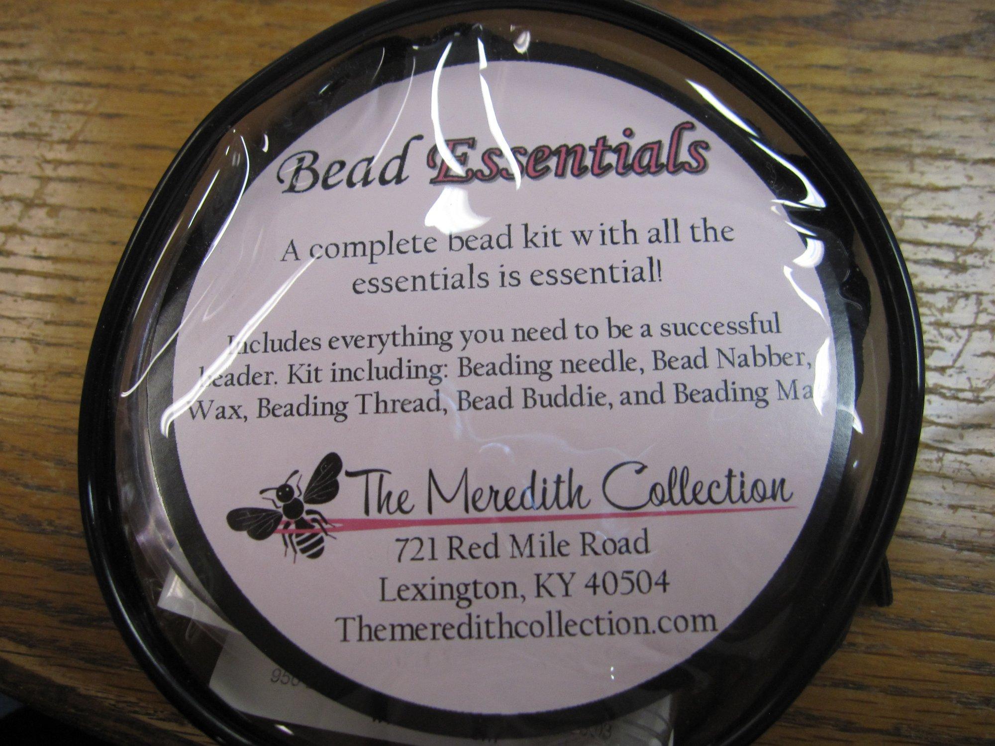 Bead Essentials