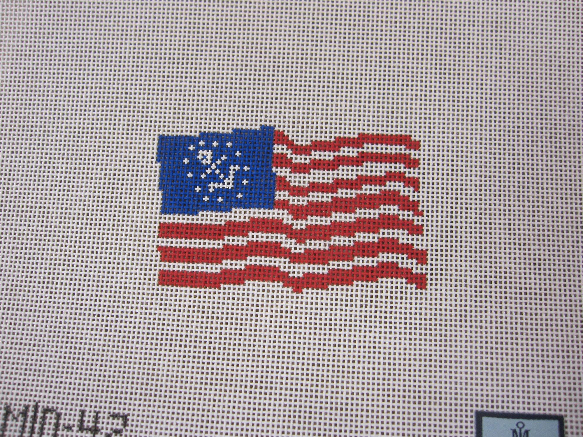 American Yacht Flag