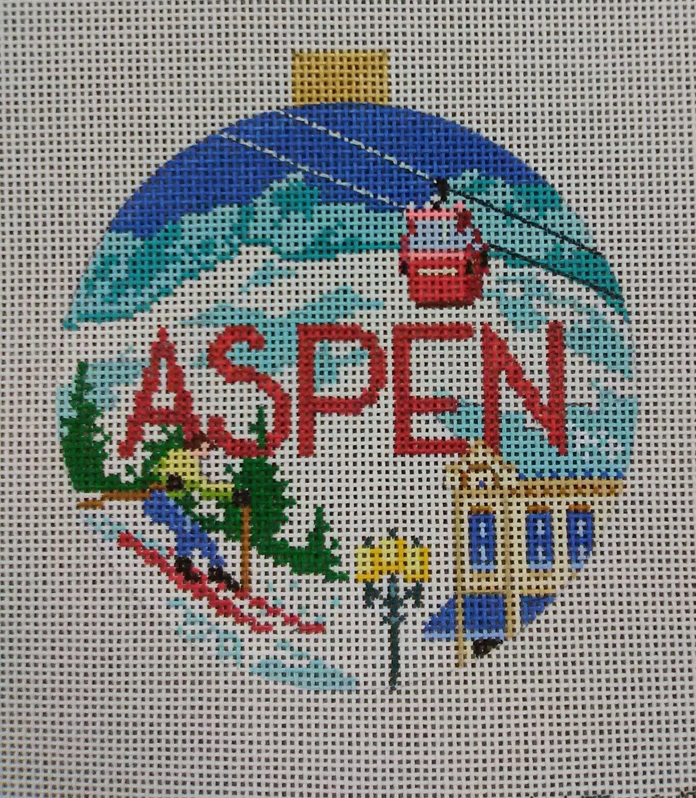 Aspen Travel Round
